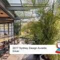 Interior Design Silver - Sydney Design Awards
